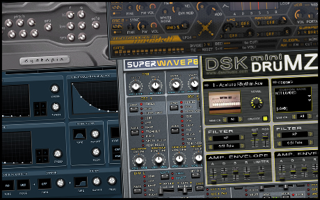 Producer tips: HardtraX' favourite free VST plug-ins | The