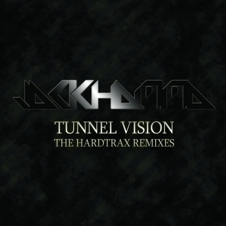 Cover - Tunnel Vision Front
